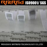 Etiqueta passiva do inventário RFID da prova da têmpera da freqüência ultraelevada 860-960MHz