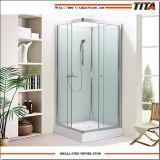 Pares-c fáciles del sitio de ducha de la instalación del estilo simple