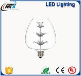 LED 전구 A70 15W 세륨 RoHS 승인