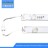 Lumière de bande de la pente DEL de Spéc. 3W /LED imperméable à l'eau pour le cadre 3D léger