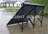 DIY Copper Heat Pipe Chauffage solaire Collector