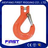 Surtidor chino del gancho de leva del resbalón de la horquilla G80 con el cierre