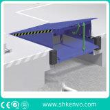 rampa idraulica del bacino 6000-15000kg per la zona adibita al carico