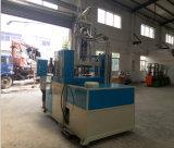 Macchine verticali di plastica dello stampaggio ad iniezione della Tabella rotativa del rifornimento della fabbrica