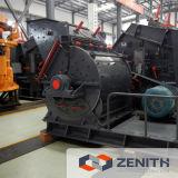 기계 망치 쇄석기를 분쇄하는 중국 제조자 바위