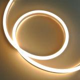 온난한 백색 연약한 LED 네온 밧줄 빛 결혼식 훈장
