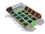 Trampoline 운동장과 Trampoline 공원 (HF-19704)를 위한 큰 Trampoline