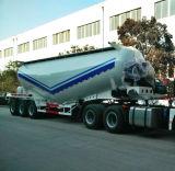 Dieselenginie eingehangener Massenkleber-Tanker