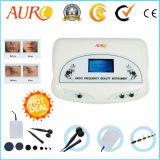 Máquina Monopolar enrugada radiofrequência do RF da remoção da massagem do corpo