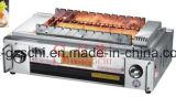 Решетка/Roaster BBQ Fumeless относящая к окружающей среде с электрическим вентилятором