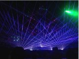 RGB8000 Laser Lighting, Disco Lighting, Stage Equipment