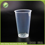 kundenspezifische hitzebeständige freie Plastikcup 16oz/500ml