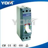 Tipo tipo automático ATS de MCCB del interruptor/MCB de la transferencia