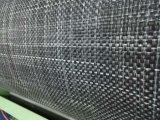 熱可塑性のガラス繊維ファブリック、熱可塑性のファイバーによって編まれるファブリック、