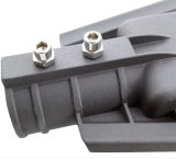 Fabrik-Zubehör-Qualitäts-Umbau-modulares Straßenlaterne-Bridgelux Chip-Straßenlaterne-30-400W LED Straßenlaterne