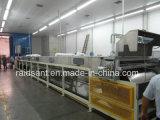De hete PE van de Verkoop Granulator van de Was met het Teken van Ce
