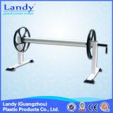 Bobina del coperchio della piscina di funzionamento manuale della Cina