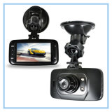 FHD 1080P Gravador de Vídeo Dashcam Mini Car DVR com WiFi