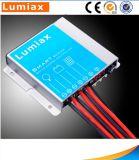 Lumiax 12V/24V 10A 20A PWMのシステムまたはライトのための太陽料金のコントローラ