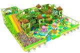 2016 neue Kind-Innenpark-Schwingen-Serien-Innenschwingen-Spielplatz