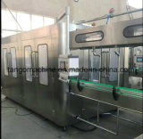 単位水びん詰めにする満ちるプラント機械31のZhangjiagangの洗浄の満ちるキャッピング