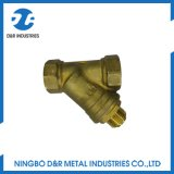 Dr. 6018 filtro de bronze da boa qualidade Y
