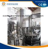 Chaîne de production de l'eau de gaz de machine de remplissage de l'eau de seltz
