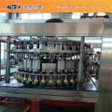Автоматический поставщик машины завалки пива стеклянных бутылок