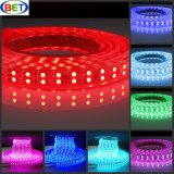 100-277V 5050SMD LED Strip Dimmable Flexible Rope voor Outdoor Decoration