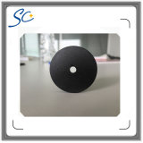 둥근 ISO14443A는 경비 수동적인 RFID 꼬리표를 방수 처리한다