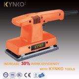 шлифовальный прибор 185*93mm Kynko электрический орбитальный для машины/древесины (6431)