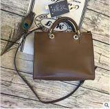 Bourse de sac d'emballage de messager de sac d'épaule de sacs à main de cartable de traitement pour des femmes