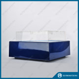 Laser & LED ABS pantalla de cristal de la botella Soporte (HJ-DWL05)