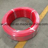 Cinghia Pentagonal del poliuretano V della cinghia dell'unità di elaborazione dell'adesivo facile per il trasporto in industriale di ceramica