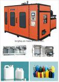 высокоскоростная пластичная машина дуновения бутылки 300ml отливая в форму