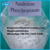 Steroidi anabolici grezzi di Phenylpropionate del Nandrolone farmaceutico di Chemcails