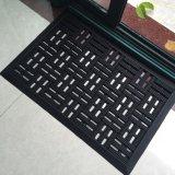 De antislip Vloer RubberMatts van de Deur van de Ingang van de Ingang Openlucht Binnen Welkome