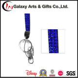 최대 판매 제품 모조 다이아몬드 작풍 ID 카드 방아끈