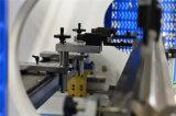 Гибочная машина CNC металлического листа серии We67k гидровлическая на сбывании