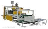 Полуавтоматная клея машина с ISO9001