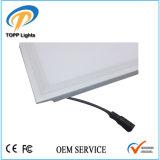 luz de painel do diodo emissor de luz de 300X600mm para a iluminação comercial