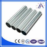 Vendedora caliente del OEM de aluminio tubo flexible