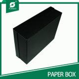 Boîte-cadeau avec le cadre magnétique et personnalisé rigide de modèle