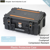 Cassa di plastica per qualsiasi tempo del computer portatile della custodia in plastica di caso di memoria