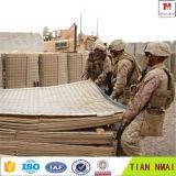 Fábrica barata del precio de la arena de la pared de la barrera militar de Hesco