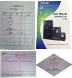 lecteur universel multifonctionnel VFD à C.A. d'inverseur de fréquence du vecteur 75-630kw