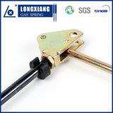 Resorte de Gas con cerradura y llave inglesa de la venta caliente