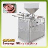Hydraulique Automatique Commercial Industriel Acier inoxydable Haute qualité Sausage Filler