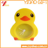 Cadeau souvenir Ainmal Cute Silicone Alarm Clock (YB-HR-89)