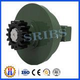 Dispositif de sécurité d'élévateur de construction Saj-30/40/50